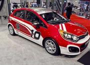 kia rio b-spec race car-425060