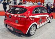 kia rio b-spec race car-425063