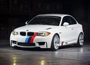 bmw 1-series m coupe by h amp r springs-423163