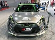 hyundai veloster by ark performance-424316