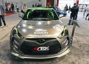 hyundai veloster by ark performance-424347