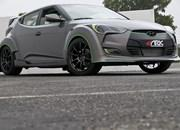 hyundai veloster by ark performance-423203