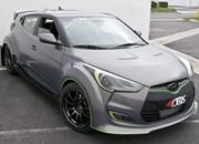 hyundai veloster by ark performance-423205