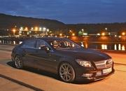 mercedes cls-class by carlsson-423775
