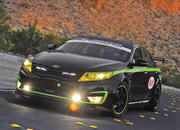 kia optima hybrid ustcc pace car-423395