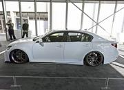 lexus gs f sport by five axis-424238