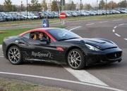 more powerful ferrari california spotted gto or scuderia-426018