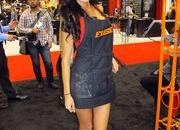 sema 2011 the girls-425400
