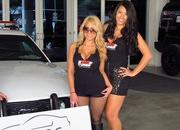 sema 2011 the girls-425418