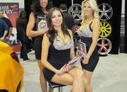 sema 2011 the girls-424499
