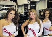 sema 2011 the girls-424517