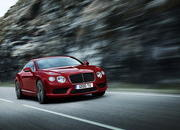 bentley continental gt v8-429936