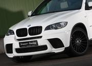 bmw x6 by senner tuning 5