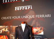 ferrari tailor-made personalization program 5
