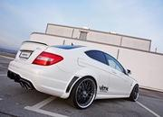 mercedes c63 amg coupe v63 supercharged by vath-430254