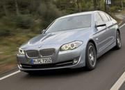 bmw activehybrid 5-435903