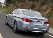 bmw activehybrid 5-435909