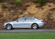 bmw activehybrid 5-435915