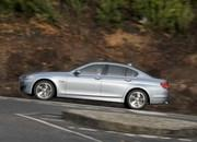 bmw activehybrid 5-435921