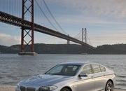 bmw activehybrid 5-435936
