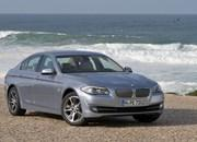 bmw activehybrid 5-435942