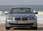 bmw activehybrid 5-435951