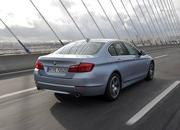 bmw activehybrid 5-435888