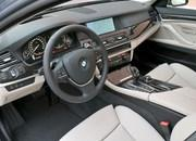 bmw activehybrid 5-435957