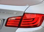 bmw activehybrid 5-435972