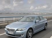 bmw activehybrid 5-435891