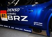 subaru brz gt300 race car-433991