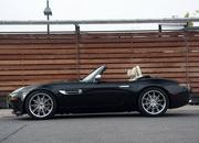 2000-2003-bmw z8 by senner tuning
