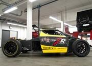 crashed edo competition ferrari enzo fxx evoluzione being prepared for track comeback-432351