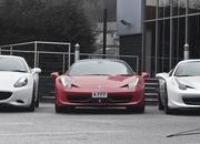 2012-ferrari 458 italia editions by a. kahn design
