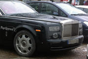 rolls royce phantom series ii-434723