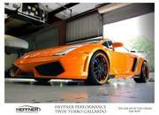 lamborghini gallardo twin-turbo by heffner performance and zr auto group-438496