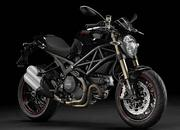 ducati monster 1100 evo-440256