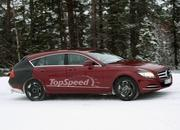 mercedes-benz cls shooting brake-436682
