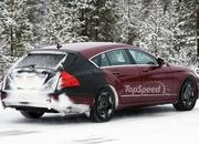 mercedes-benz cls shooting brake-436685