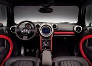 2013-mini countryman jcw