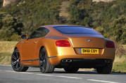 bentley continental gt v8-439261