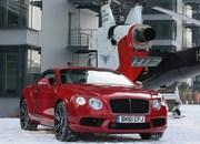 bentley continental gt v8-437797