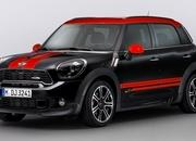 mini countryman jcw-440349