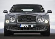 bentley mulsanne mulliner driving specification-439285