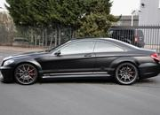 mercedes cl c216 black edition by prior design-439838