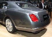 bentley mulsanne mulliner driving specification-442000