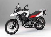 bmw g650gs and g650gs sertao-446022