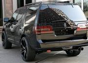 lincoln navigator hyper gloss edition by anderson germany - DOC445593