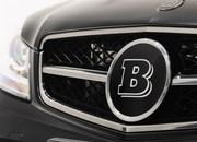 mercedes c-class bullit coupe by brabus-442061