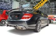 mercedes c-class bullit coupe by brabus-441454